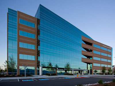 Epic 1, InterQuest Office Park, Colorado Springs, Colorado